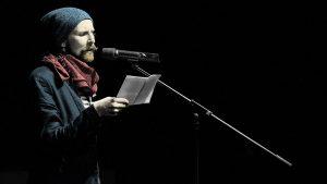 Poetry Slam: Hammer Slam @ HoppeGarden Hamm | Hamm | Nordrhein-Westfalen | Deutschland
