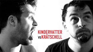 Leseduell: Johannes Krätschell vs. Benjamin Kindervatter @ Königsburg Süchteln Viersen  | Viersen | Nordrhein-Westfalen | Deutschland