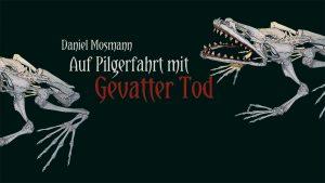 Lesung: Daniel Mosmann @ Musikkneipe Zodiak Schramberg | Schramberg | Baden-Württemberg | Deutschland