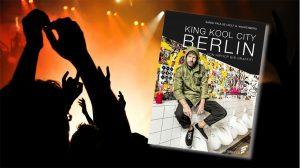 Lesung: KING KOOL CITY BERLIN @ Periplaneta Literaturcafé Berlin | Berlin | Berlin | Deutschland