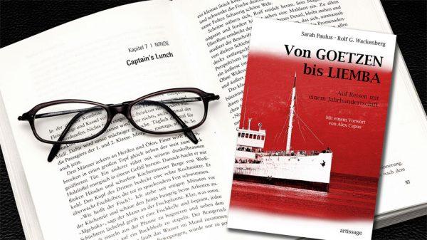Lesung: Von GOETZEN bis LIEMBA