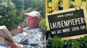 Lesung: Laubenpieper – Wo das wahre Leben tobt @ Periplaneta Literaturcafé Berlin | Berlin | Berlin | Deutschland