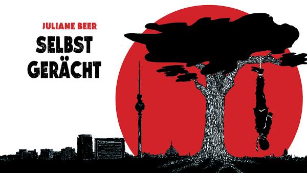 Buchpremiere: SELBST GERÄCHT