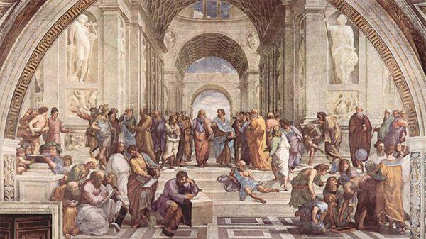 Offenes Treffen & Diskussion: Das Philosophie-Café