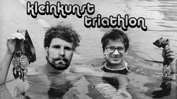Kleinkunst Triathlon: Bastian Mayerhofer & Laander Karuso