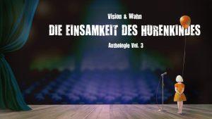 Lesebühne: Vision & Wahn @ Periplaneta Literaturcafé Berlin | Berlin | Berlin | Deutschland