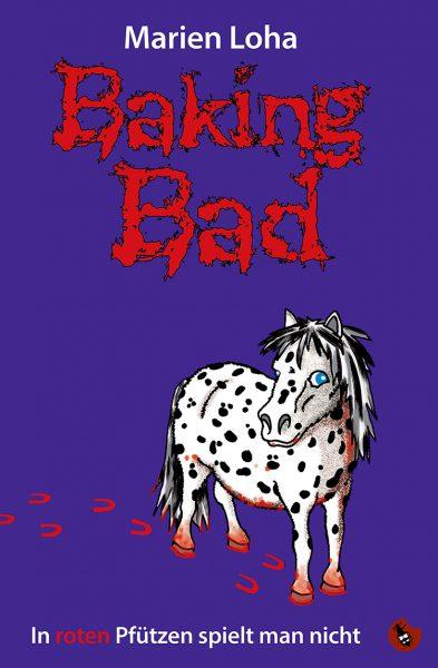 "MARIEN LOHA ""Baking Bad"" - periplaneta"