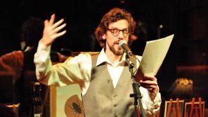 Poetry Slam: Schall & Rauch @ Beste Bar | Berlin | Berlin | Deutschland