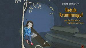Buchpremiere: Betula Krummnagel und das Wurmloch des Herrn von Gras @ Buchhandlung Osiander Speyer | Speyer | Rheinland-Pfalz | Deutschland