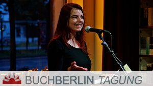 Buch Berlin Tagung: Vortrag mit Marion Alexa Müller @  Estrel Congress & Messe Center Berlin | Berlin | Berlin | Deutschland