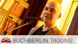 Buch Berlin Tagung: Vortrag mit Thomas Manegold @ Estrel Congress & Messe Center Berlin | Berlin | Berlin | Deutschland