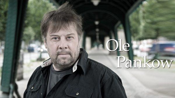 Buchpremiere: Ole Pankow