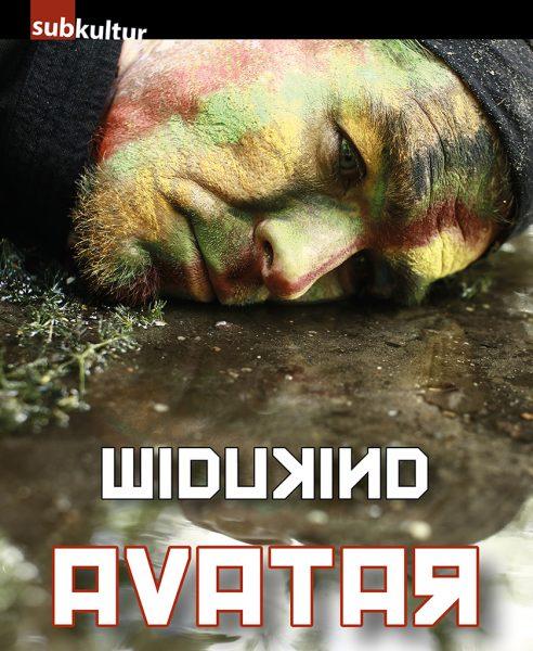 "Widukind ""Avatar"" subkultur"