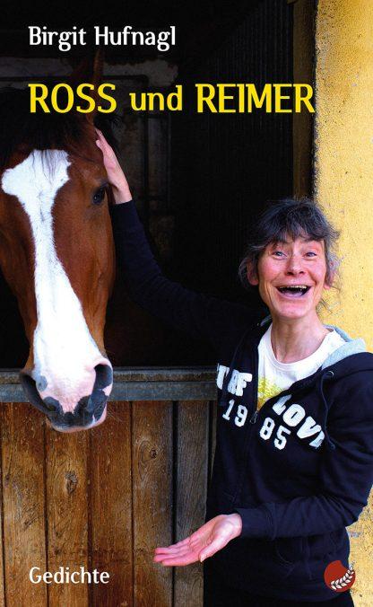 """Birgit Hufnagel: """"Ross und Reimer"""" periplaneta"""