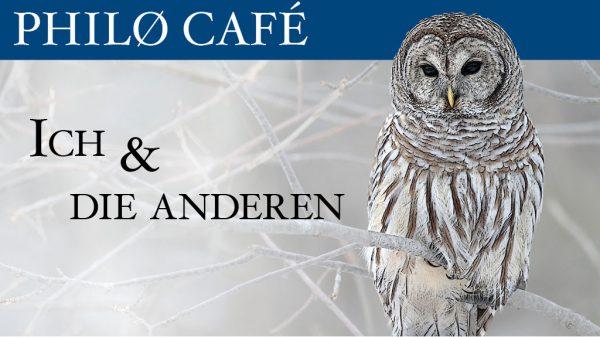 Vortrag & Diskussion: Philosophie-Café