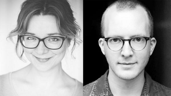 Lesung & Konzert: Josias Ender & Julia Reiner