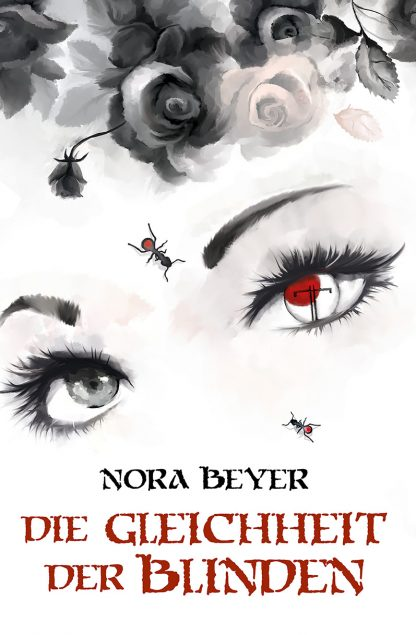 """Nora Beyer """"Die Gleichheit der Blinden"""" - periplaneta"""