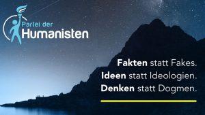 """Vortrag: Humanisten im Gespräch """"Technologie"""" @ Periplaneta Berlin"""