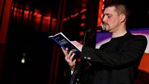 Lesebühne: Vision & Wahn @ Periplaneta Literaturcafé Berlin