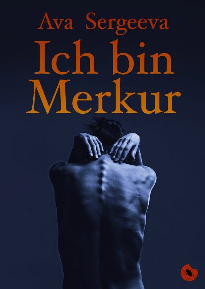 "Ava Sergeeva ""Ich bin Merkur"" periplaneta"