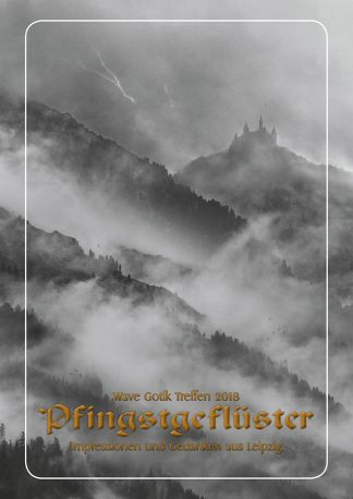 pfingstgefluester 2018 - periplaneta