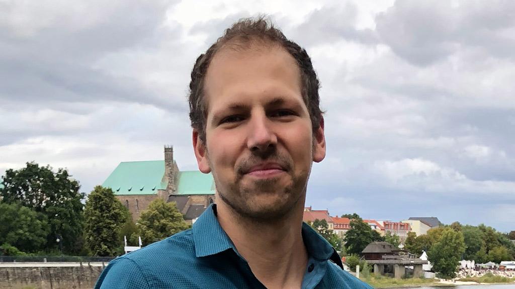 Martin Riemer - periplaneta