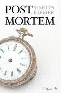 Martin Riemer - POST MORTEM - periplaneta