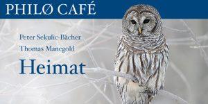 Vortrag & Diskussion: Das Philosophie-Café @ Periplaneta Literaturcafé Berlin   Berlin   Berlin   Deutschland