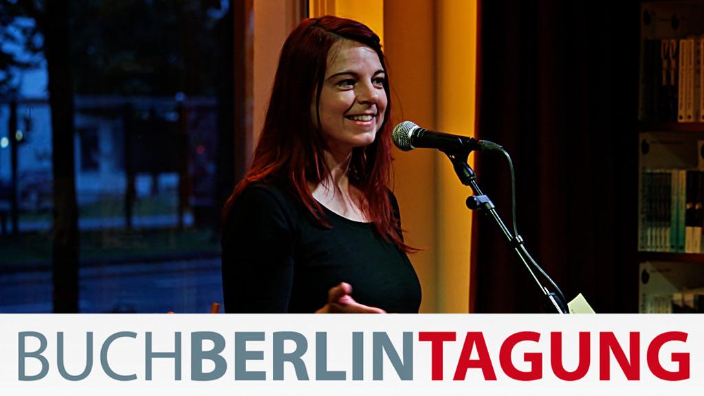 Buch Berlin Tagung 2018 Marion Alexa Müller