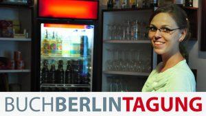 Buch Berlin Tagung: Vortrag mit Sarah Strehle @ Mercure Hotel MOA Berlin | Berlin | Berlin | Deutschland