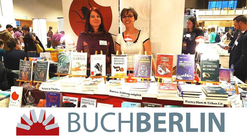 Buchmesse Berlin