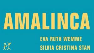 Lesung: Amalinca – Von Freundschaft und Grenzen @ Periplaneta Literaturcafé Berlin | Berlin | Berlin | Deutschland