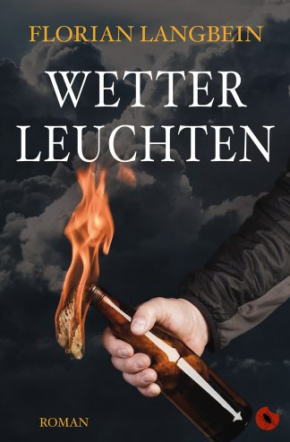 "Florian Langbein ""Wetterleuchten"" - periplaneta"