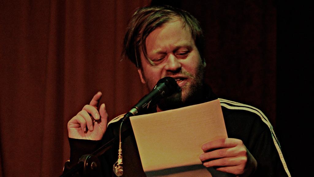 Dirk Bernemann