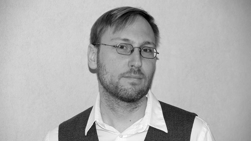 Thomas Pregel - Abschied von Kaltsommer