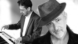 Lesung & Konzert: Vito P. & Julius Krebs @ Periplaneta Berlin