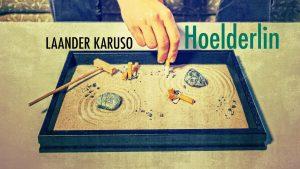 "Laander Karuso ""Hoelderlin"" @ Unikeller Osnabrück"