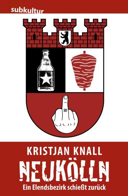 "Kristjan Knall ""Neukölln"" - periplaneta"