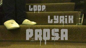 Lesung: Loop, Lyrik, Prosa @ Periplaneta Berlin