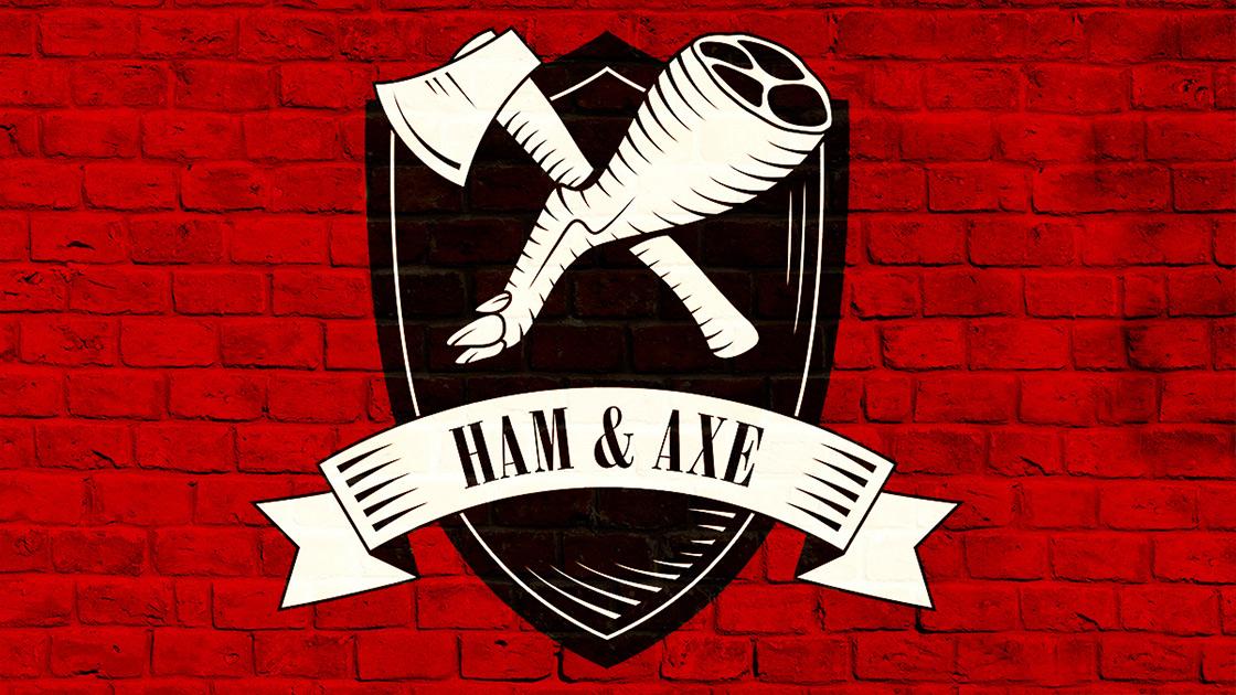 Michael Schöpf: Ham & Axe