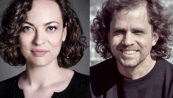 Stefanie Schleemilch & Marc Bensch