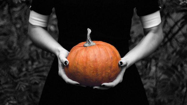 Halloween-Lesung
