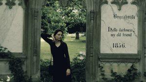 Horrorlesung mit Katja Angenent @ Ins Blaue Remscheid