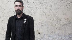 Falk Fatal @ Lesebühne Monta Wiesbaden