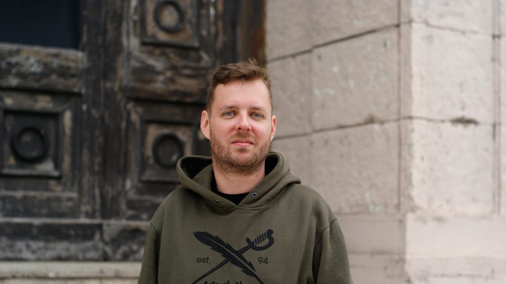 Michael Schoepf - Periplaneta