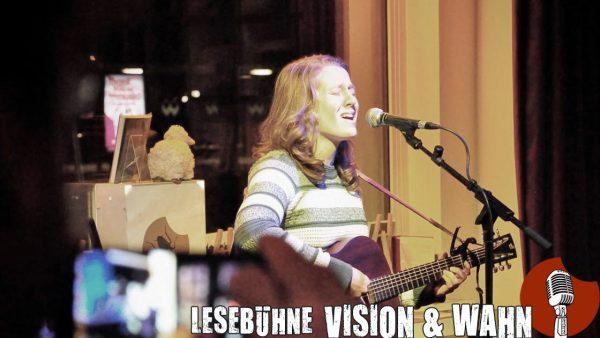 Vision und Wahn mit She Goes North