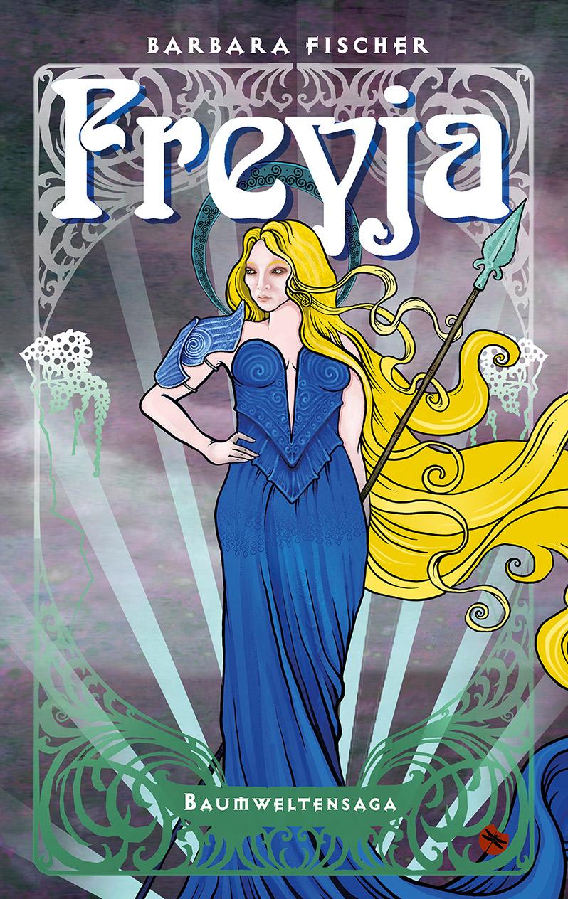 "BARBARA FISCHER  ""Freyja"" - periplaneta"
