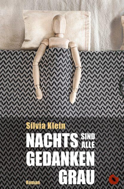"""SILVIA KLEIN: """"Nachts sind alle Gedanken grau"""" - periplaneta"""