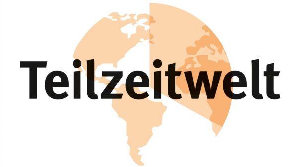 Lesung/ Vortrag: Michael Wenzel: TeilzeitWelt