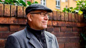 TresenLesen: STEPHAN HÄHNEL @ Periplaneta